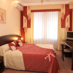Гостиница Ньютон Люкс повышенной комфортности с различными типами кроватей фото 12