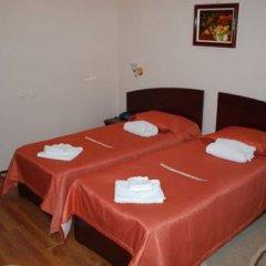 Гостиница Ньютон Номер Комфорт с различными типами кроватей фото 12