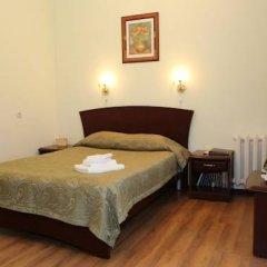 Гостиница Ньютон Стандартный номер с двуспальной кроватью фото 5