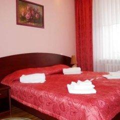 Гостиница Ньютон Люкс с различными типами кроватей фото 9