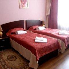 Гостиница Ньютон Номер Комфорт с различными типами кроватей фото 5