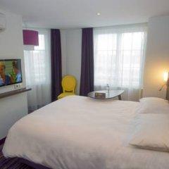 Отель Ibis Styles Saumur Gare Centre 3* Стандартный номер фото 4