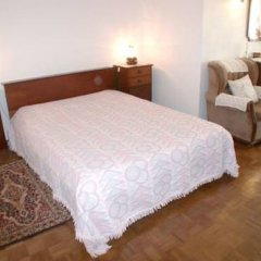 Отель Ericeira Villas Апартаменты с разными типами кроватей фото 9