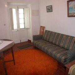 Отель Ericeira Villas Апартаменты с разными типами кроватей фото 17