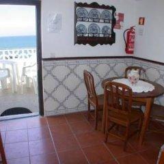 Отель Ericeira Villas Апартаменты с разными типами кроватей фото 14