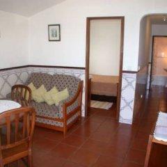Отель Ericeira Villas Апартаменты с разными типами кроватей фото 12