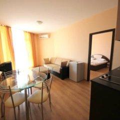 Апартаменты Menada Luxor Apartments Апартаменты с различными типами кроватей