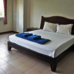 Отель J2 Mansion 2* Стандартный номер с различными типами кроватей фото 2
