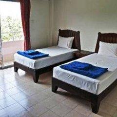 Отель J2 Mansion 2* Стандартный номер с различными типами кроватей