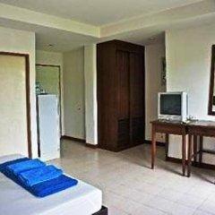 Отель J2 Mansion 2* Стандартный номер с различными типами кроватей фото 3