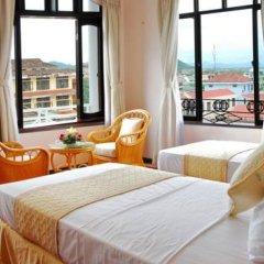Areca Hotel 2* Улучшенный номер с различными типами кроватей