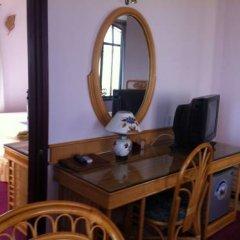 Areca Hotel 2* Стандартный семейный номер с двуспальной кроватью фото 3