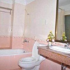 Areca Hotel 2* Улучшенный номер с различными типами кроватей фото 2