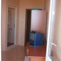 Отель Guest House Amor 2* Стандартный номер фото 25