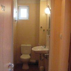 Отель Guest House Amor 2* Стандартный номер фото 36