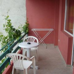 Отель Guest House Amor 2* Стандартный номер фото 32
