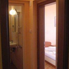 Отель Guest House Amor 2* Стандартный номер фото 24