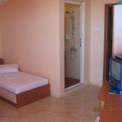 Отель Guest House Amor 2* Стандартный номер фото 14