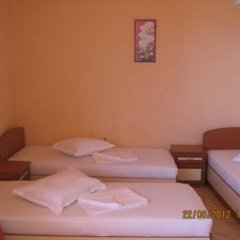 Отель Guest House Amor 2* Стандартный номер фото 41
