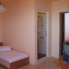 Отель Guest House Amor 2* Стандартный номер фото 3