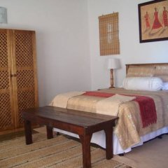 Отель Rosedale Organic Farm Bed & Breakfast 3* Коттедж с различными типами кроватей