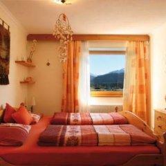 Отель Andrea's Gästehaus Апартаменты с различными типами кроватей фото 19