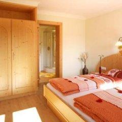 Отель Andrea's Gästehaus Апартаменты с различными типами кроватей фото 11
