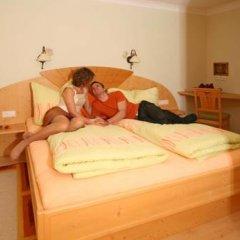 Отель Andrea's Gästehaus Апартаменты с различными типами кроватей фото 4