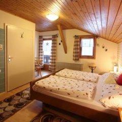 Отель Andrea's Gästehaus Апартаменты с 2 отдельными кроватями