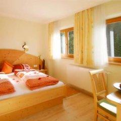 Отель Andrea's Gästehaus Апартаменты с различными типами кроватей фото 10