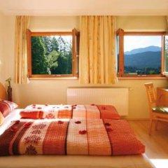 Отель Andrea's Gästehaus Апартаменты с различными типами кроватей фото 3