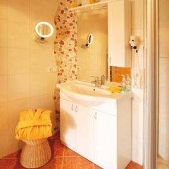 Отель Andrea's Gästehaus Апартаменты с различными типами кроватей фото 5