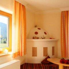 Отель Andrea's Gästehaus Апартаменты с различными типами кроватей фото 16