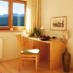 Отель Andrea's Gästehaus Апартаменты с различными типами кроватей фото 8