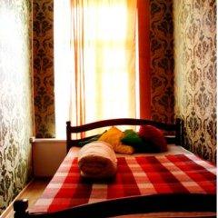 ZaZaZoo Hostel Номер Эконом с разными типами кроватей фото 6