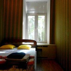 Zazazoo Hostel Номер категории Эконом с различными типами кроватей