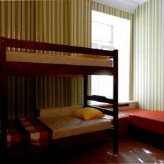 ZaZaZoo Hostel Стандартный номер с разными типами кроватей фото 4