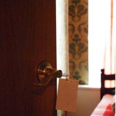 ZaZaZoo Hostel Номер Эконом с разными типами кроватей фото 4