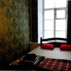ZaZaZoo Hostel Номер Эконом с разными типами кроватей фото 2