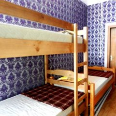 Zazazoo Hostel Стандартный номер с различными типами кроватей