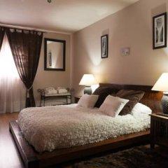 Отель ALGETE 3* Люкс