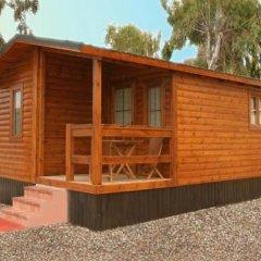 Отель Devesa Gardens Camping & Resort Бунгало с различными типами кроватей фото 3