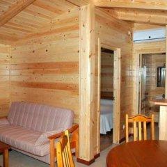 Отель Devesa Gardens Camping & Resort Бунгало с различными типами кроватей фото 6