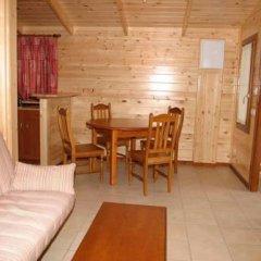 Отель Devesa Gardens Camping & Resort Бунгало с различными типами кроватей фото 5