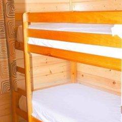 Отель Devesa Gardens Camping & Resort Бунгало с различными типами кроватей фото 11