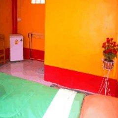 Отель Baan Rae Koh Larn 2* Стандартный номер с двуспальной кроватью фото 3