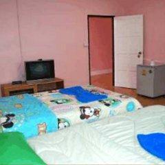 Отель Baan Rae Koh Larn 2* Стандартный номер с различными типами кроватей фото 3