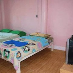 Отель Baan Rae Koh Larn 2* Стандартный номер с различными типами кроватей фото 2