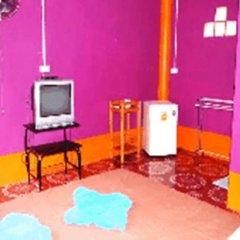 Отель Baan Rae Koh Larn 2* Стандартный номер с двуспальной кроватью фото 5