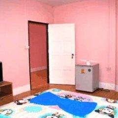 Отель Baan Rae Koh Larn 2* Стандартный номер с различными типами кроватей фото 4